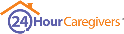 24Hour Caregivers Logo